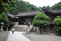 Mihonoseki, Matsue, Japan