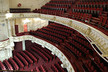 Theatre de Mogador, Paris, France
