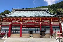 Hompuku-ji Temple, Kiyama-cho, Japan