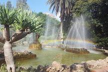 Giardino Inglese, Palermo, Italy