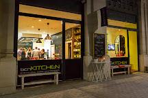 Bcnkitchen, Barcelona, Spain
