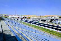Rocky Mountain Raceways, West Valley City, United States