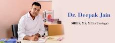 Dr. Deepak Jain jaipur
