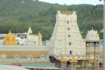 Sri Vekateswara Swamy Temple, Tirumala, India