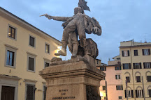 Monumento ai Caduti di Mentana e Monterotondo, Florence, Italy