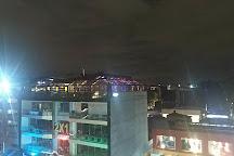Furia Rooftop, Bogota, Colombia