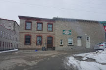 Mississippi Valley Textile Museum, Almonte, Canada