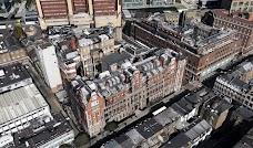St Mary's Hospital london