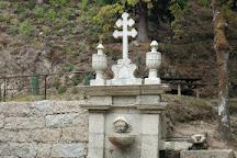 Santuario de Nossa Senhora da Orada, Vieira do Minho, Portugal