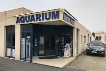 Aquarium du Cap d'Agde, Cap-d'Agde, France