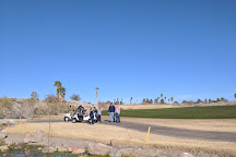 Boulder Creek Golf Club, Boulder City, United States