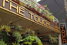 The Touch Therapeutic massage, Bangkok, Thailand