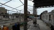 Qaçqın Bazarı - 20 Saylı Ticarət Mərkəzi, улица Джаваншира, дом 24 на фото Баку