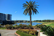 Lakelands Golf Club, Surfers Paradise, Australia