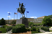ProRodeo Hall of Fame, Colorado Springs, United States