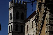 Bibenda Assisi, Assisi, Italy