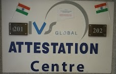 IVS Global Services certificate attestation dubai UAE
