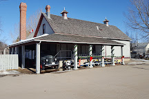Historic Markerville Creamery Museum, Markerville, Canada