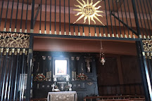 Our Lady of Czestochowa Shrine, Doylestown, United States
