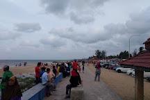 Pantai Cahaya Bulan, Kota Bharu, Malaysia