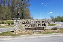 The Elizabethtown Nature Park, Elizabethtown, United States