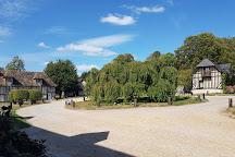Calvados Christian Drouin, Coudray-Rabut, France