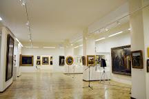 Yekaterinburg Museum of Fine Arts, Yekaterinburg, Russia
