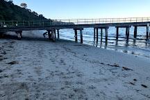 Flinders pier, Flinders, Australia
