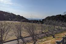 Kowaki Park, Tokoname, Japan