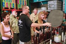 Topper's Rhum Distillery Tours, Cole Bay, St. Maarten-St. Martin