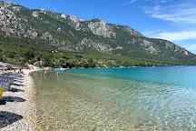 Akbuk Cove, Mugla, Turkey