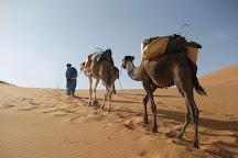 Sahara Spirit Travel, Marrakech, Morocco