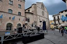 Cattedrale di San Feliciano, Foligno, Italy