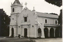 Holy Cross Catholic Church, Kingston, Jamaica