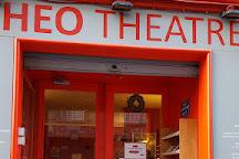 Theo-Theatre, Paris, France