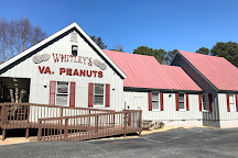 Whitley's Peanut Factory, Gloucester Point, United States