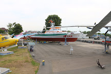 Technik Museum Speyer, Speyer, Germany