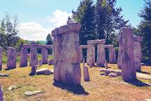 Dino Park Bled - Radovljica, Lesce, Slovenia