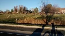 Sloan's Lake Park denver USA