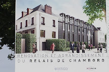 Saint-Louis de Chambord, Chambord, France