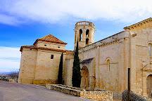 Castillo de Sant Marti, Sant Marti Sarroca, Spain