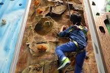 King Kong Climbing Centre, Keswick, United Kingdom