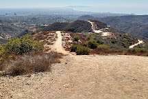 Westridge-Canyonback Wilderness Park, Los Angeles, United States