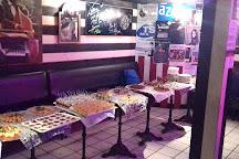 Cafe Universel, Paris, France