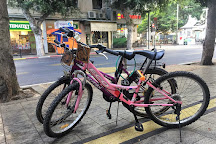 Bike Rental, Tel Aviv, Israel