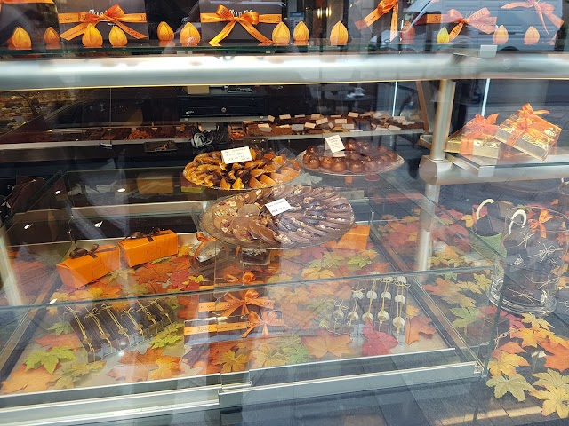Chocolaterie Martel