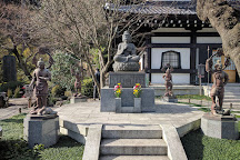 Kosokuji Temple, Kamakura, Japan