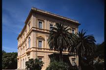 Museo Civico Giovanni Fattori, Livorno, Italy