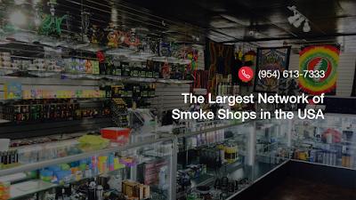 Headshops and smoke shops near me Pembroke Pines
