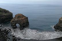 Playa De Los Roques, Santa Cruz de Tenerife, Spain